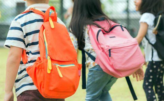 طرز رفتار با بچه کلاس اول